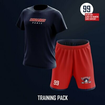 Training Pack