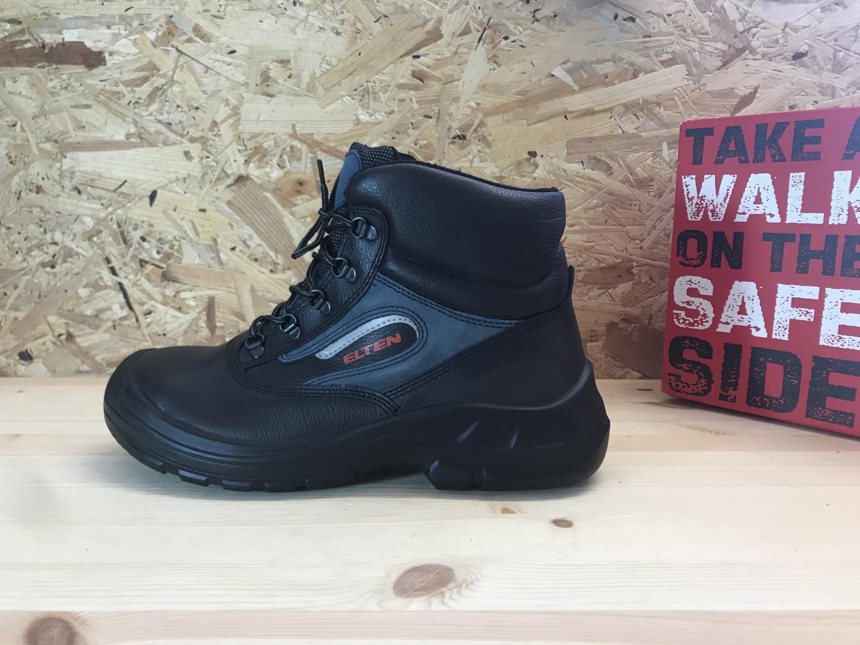 Chaussures De Sécurité Elten KAI S3