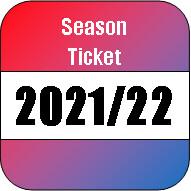 2021/22 Season TIcket