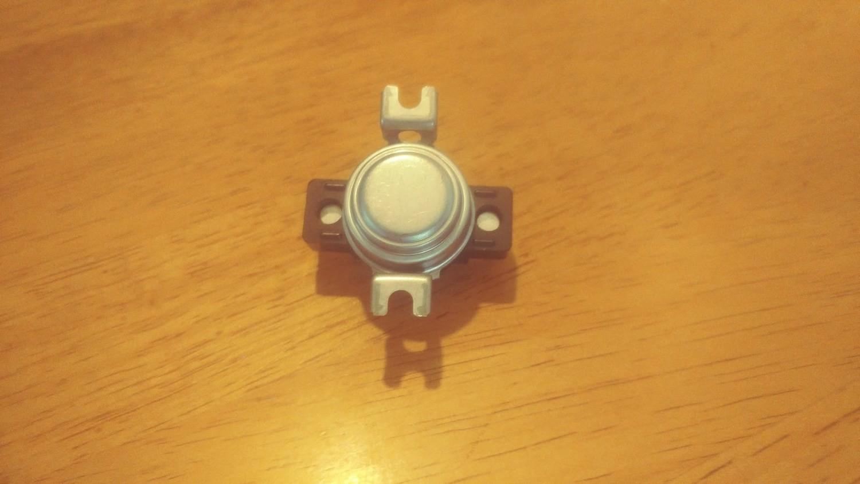 4T120F Thermodisc