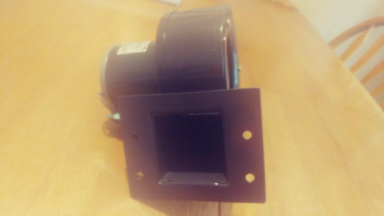131 CFM Stove Blower