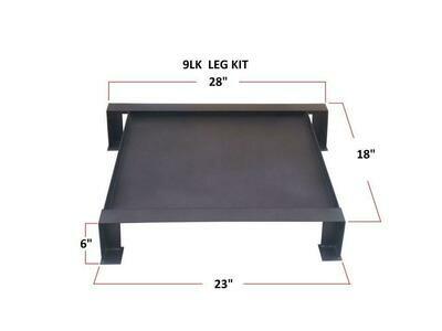 Leg Kit for Stoves