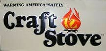 Craft Stove Glass- 4426 New Style