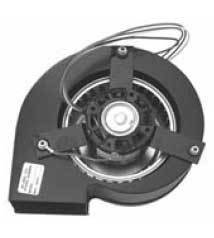 1C180 Blower Assembly with Motor