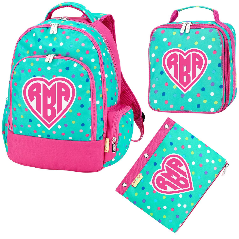 Lottie Back To School Set