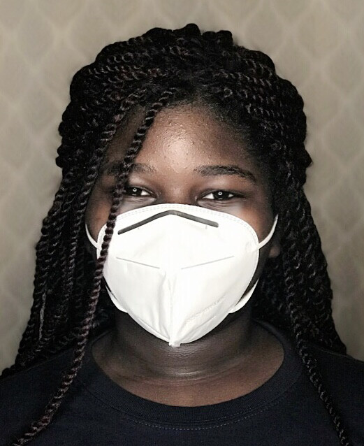 K95 Disposable Respirator Mask