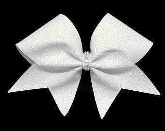 Cheer Bow Order Request