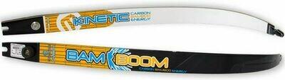 Kinetic Carbon-Bamboom Limbs