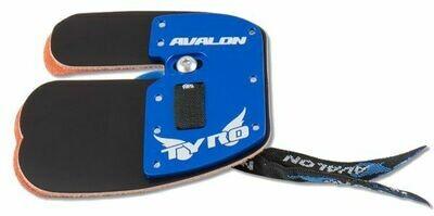 Avalon Tyro Prime Finger Tab