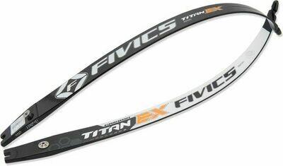 Fivics Titan EX - Wood Core