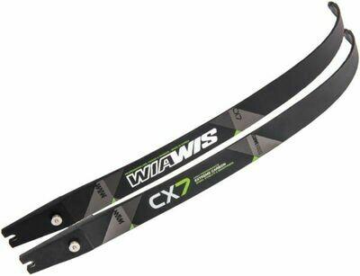 W&W Wiawis CX-7 Limbs