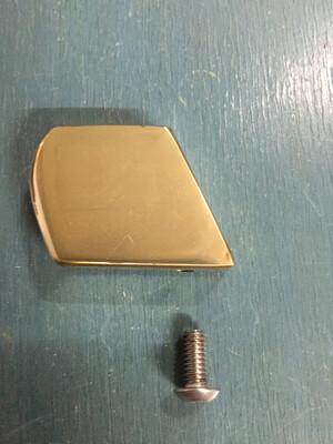 AW Brass Finger Spacer