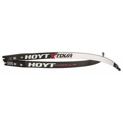 Hoyt X-Tour Carbon-Bamboo Limbs (Formula)