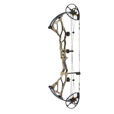 Bowtech BTX Long Draw