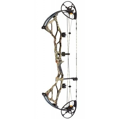 Bowtech BTX Short Draw