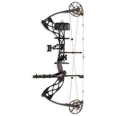 Bowtech Carbon Icon Package