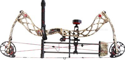 Bowtech DLX Carbon Icon Package