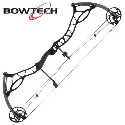 Bowtech Fanatic 2.0 SD