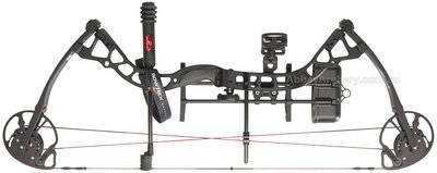 Bowtech Fuel Package