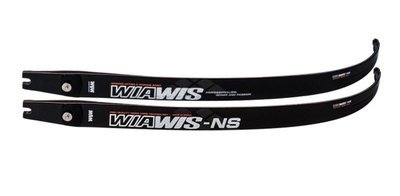 W&W Wiawis NS Wood-Flax Limbs