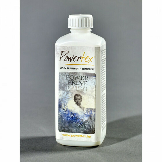 Powerprint 250 ml
