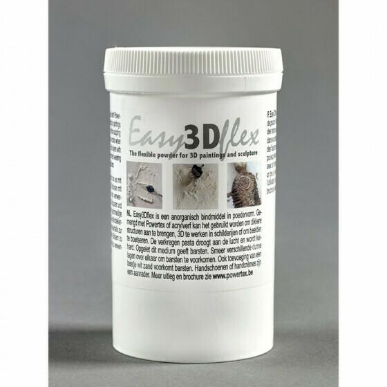 Easy 3Dflex 250g