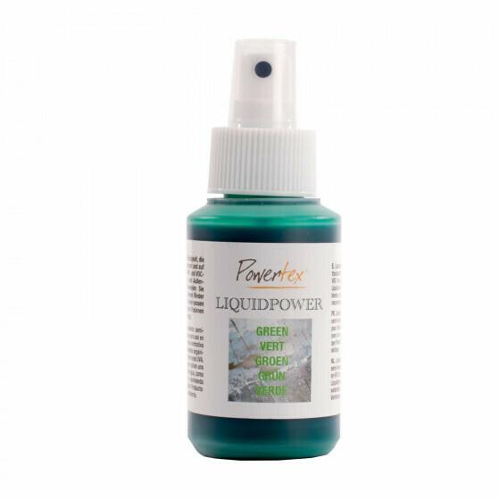 Liquidpower Grön 100 ml