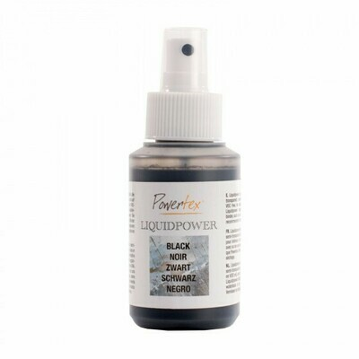 Liquidpower Svart 100 ml