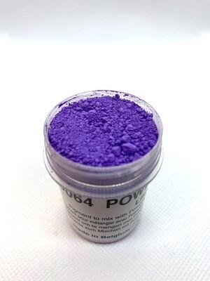 Powercolor lila 40 g