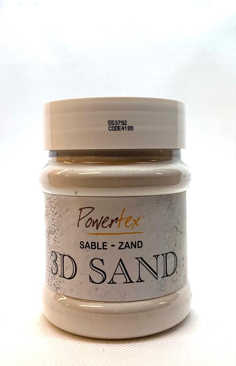 3D Sand 230 ml