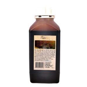 Bister Röd 500 ml - Refill