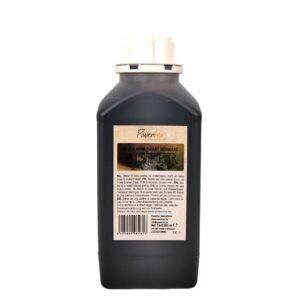 Bister Svart 500 ml - Refill