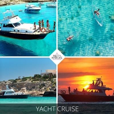Ibiza Yacht Cruise