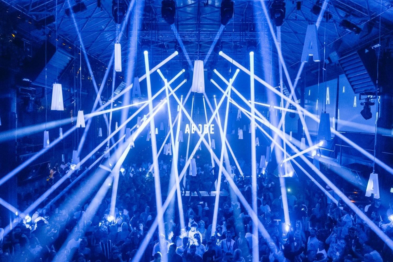 ABODE Package - Amnesia Ibiza