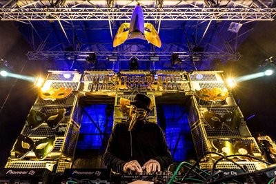 The Masquerade Package - Pacha Ibiza