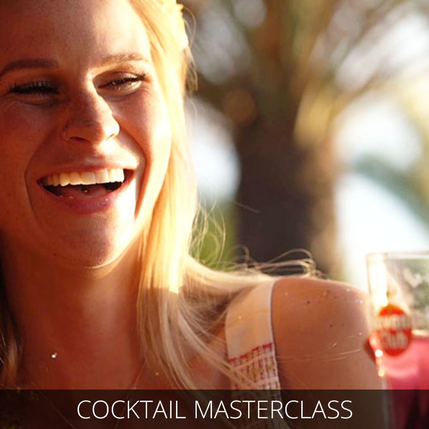 The ultimate Ibiza hen package £99