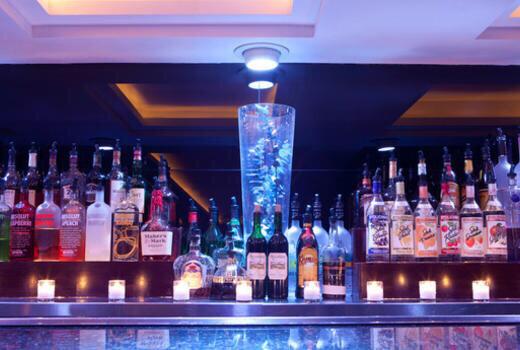 Playa D'en Bossa Open Bar
