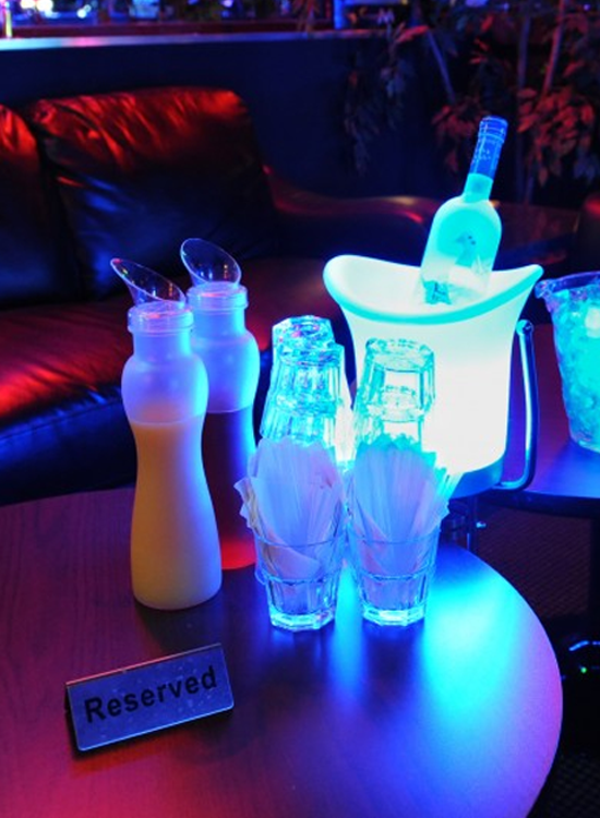 VIP Ladies Night