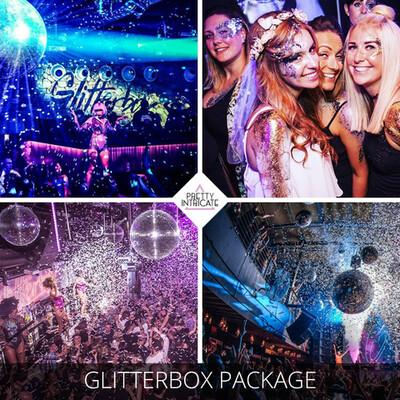 The Glitterbox Ibiza all inclusive package