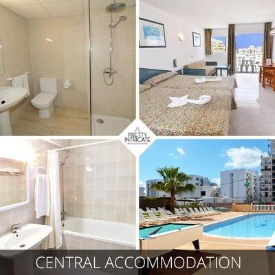 Ibiza's best value accommodation