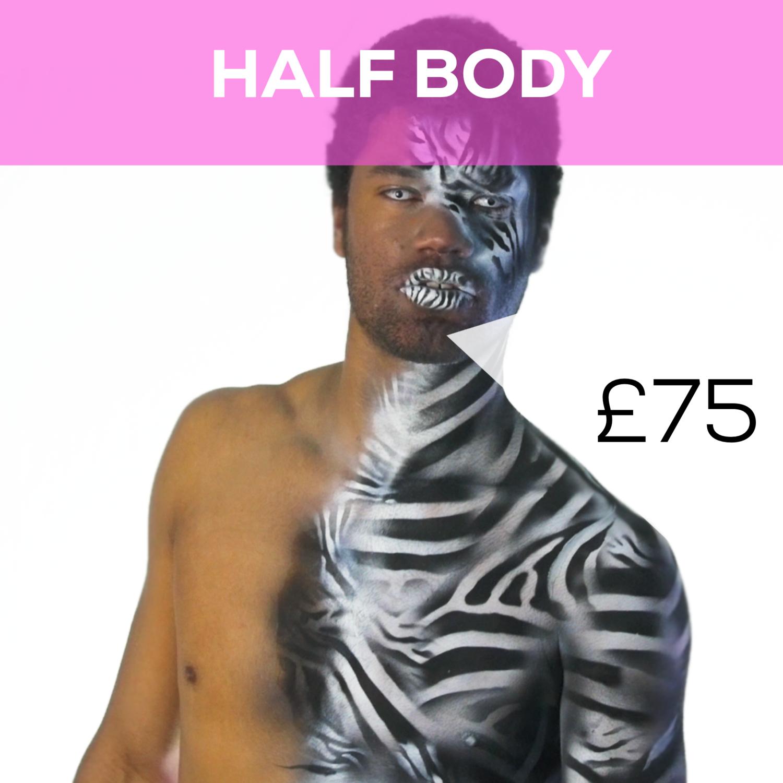 Half Body
