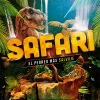 Safari (Sun @ Swag)
