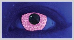 UV Pink Ripple - From £19.99
