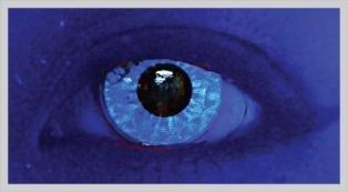UV Blue Ripple - From £19.99