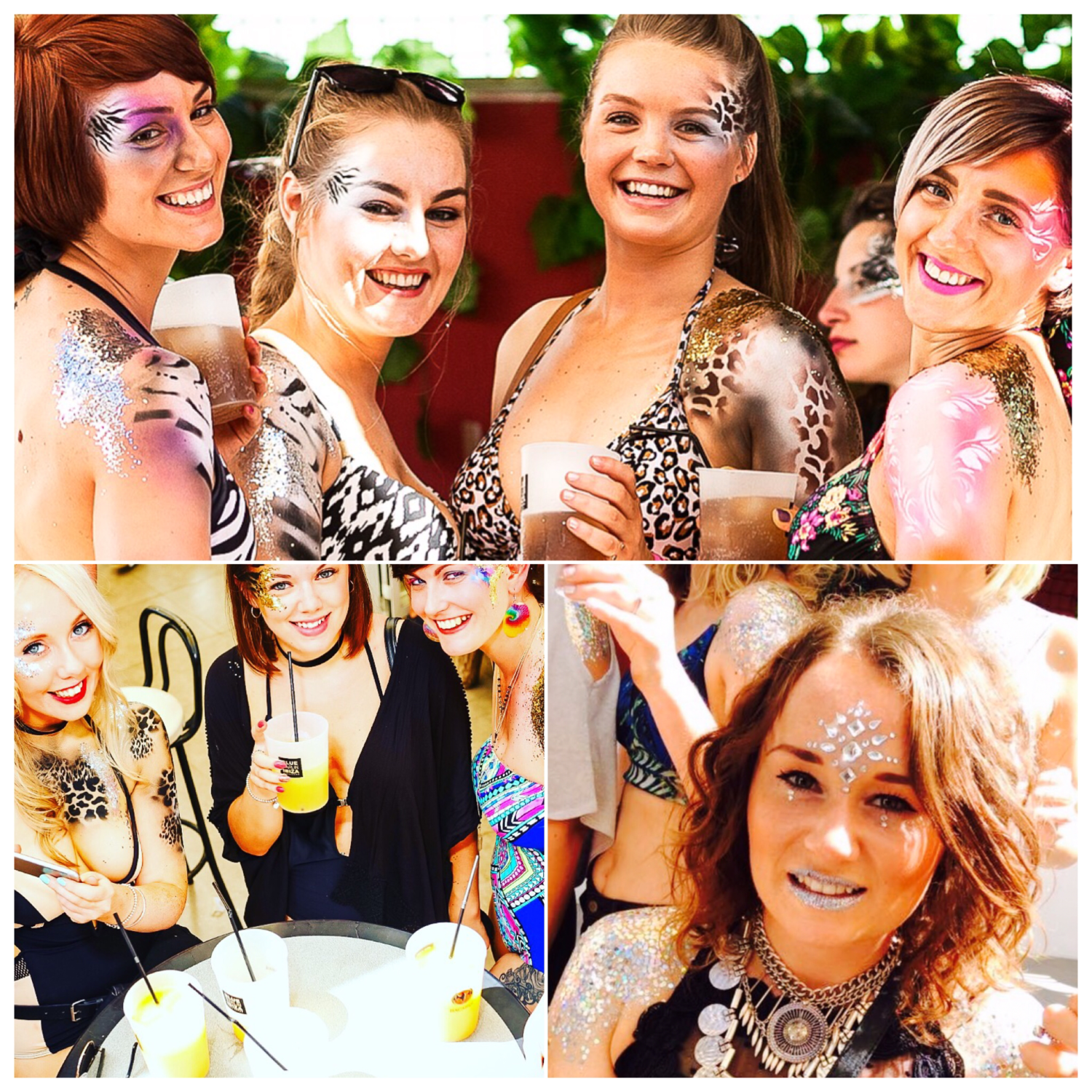 Ibiza drinks inclusive event packages