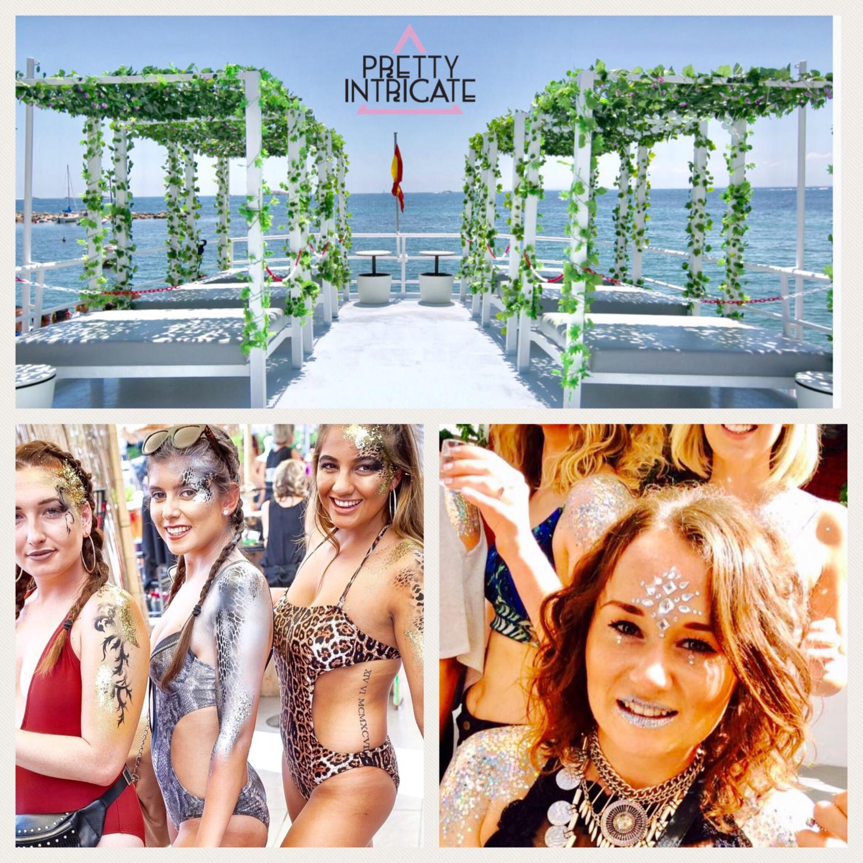 Jess & Kara's Ibiza holiday ☀