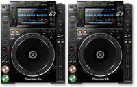 DJ equipment from £100