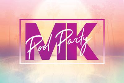 MK at Ibiza rocks package £65