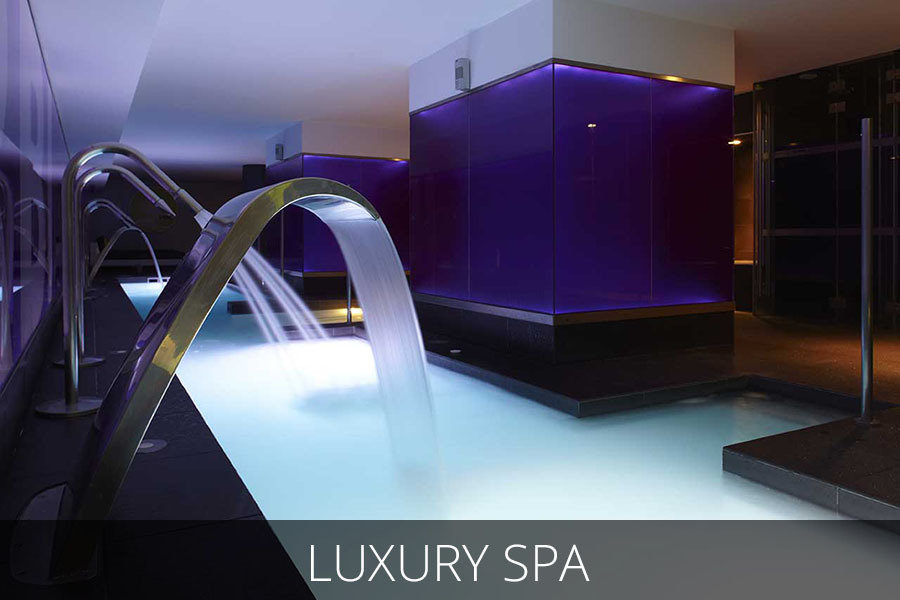 Ibiza Girls Weekend Spa & activity Package - from £349