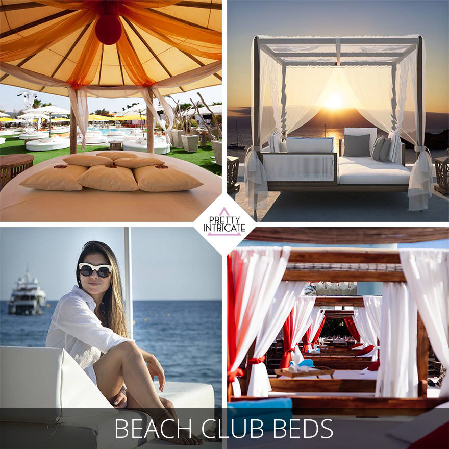Beach Club Beds